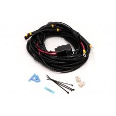 Комплект проводки для четырех фар - габаритные огни 12В