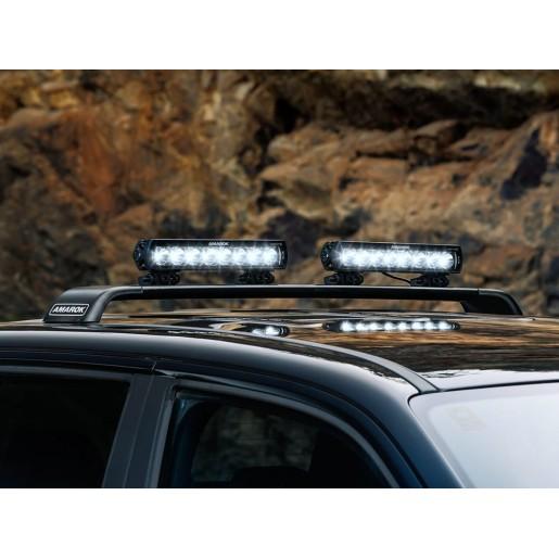 Прожектор светодиодный Lazerlamps ST8 Evolution 0008-EVO-B
