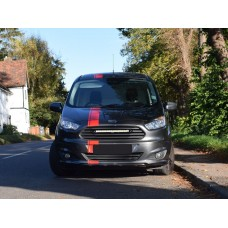Комплект на Ford Transit Courier 2014 GK-FTCOUR