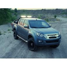 Комплект на Isuzu D-Max Sport VIFK-DMAX-SPORTS-BAR-G2