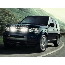 Комплект на Land Rover Discovery 4 2009+ GK-DISCO4-2009-G2