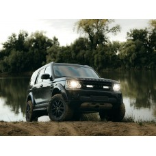 Комплект на Land Rover Discovery 4 2014+ GK-DISCO4-2014-G2