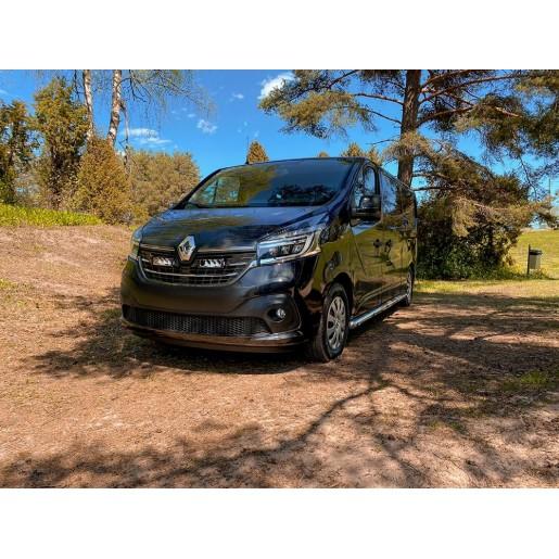 Комплект на Renault Trafic 2019+ GK-RNTR-G2