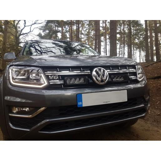 Комплект на VW Amarok V6 2016+ GK-VWA-V6-G2